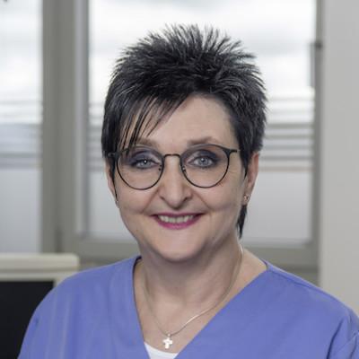 Birgit Münch | Rezeption, Verwaltung